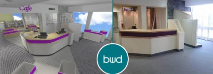 Interior design by bwd in lancashire
