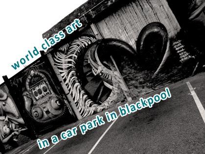 World Class Art Blackpool