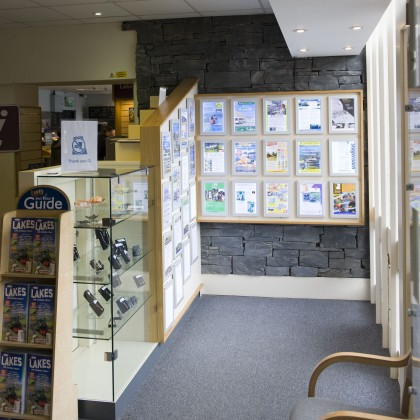 Bowness Bay Information Centre
