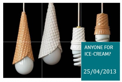 Anyone For Ice-Cream bwd