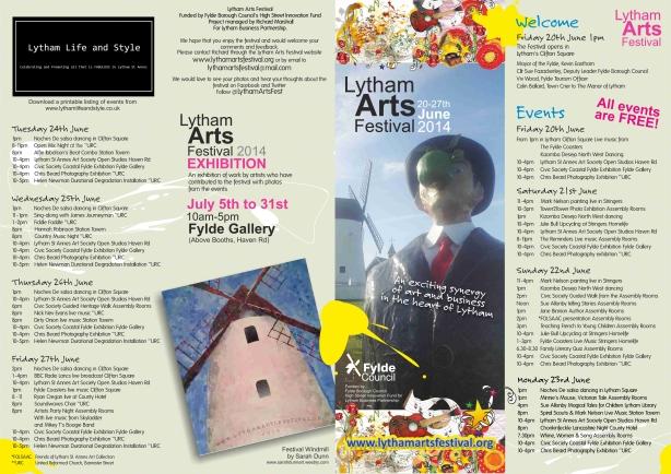 6448 - Lytham Arts Festival