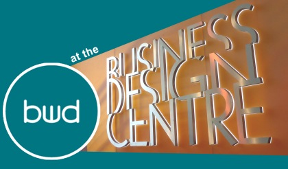 bwd at the business design centre