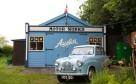 Vintage-Motor-Work shed Hereford finalist workshop studio category as seen in telegraph