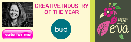 Vote Creative of the Year 060814