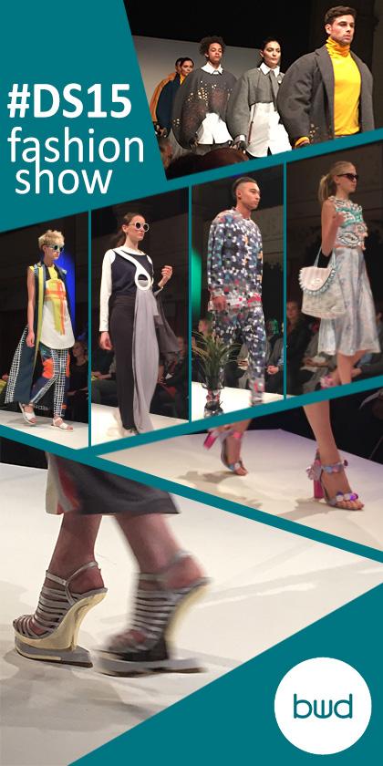 ds15 uclan fashion show beverley wood design