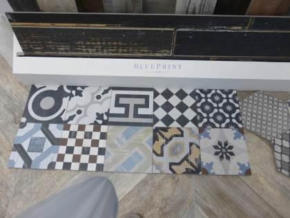 Blue Print Ceramics
