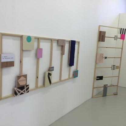 Tina Dempsey - Fine Art category. University of Central Lancashire DS16 Awards.