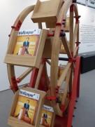 47 bwd at Clerkenwell Design Week