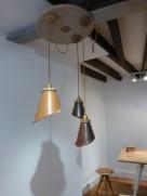 50 bwd at Clerkenwell Design Week