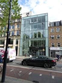 54 bwd at Clerkenwell Design Week